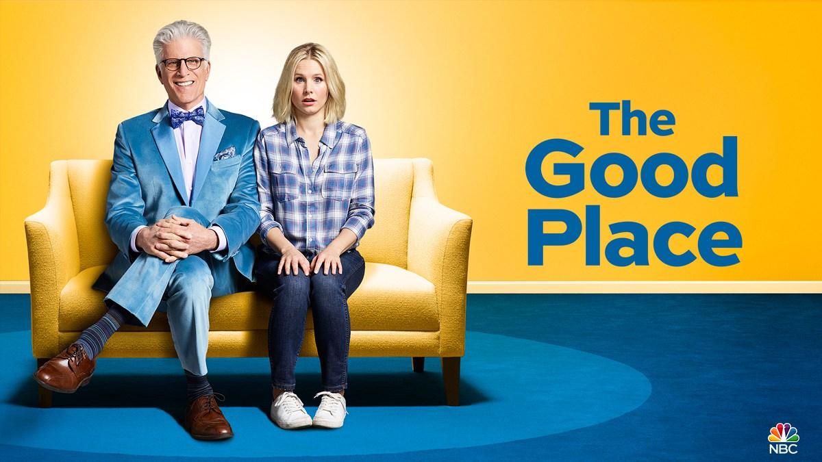 The Good Place revient avec une saison 3