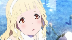 Critique « Maquia: When the Promised Flower Blooms » de Mari Okada : LA révélation d'Annecy