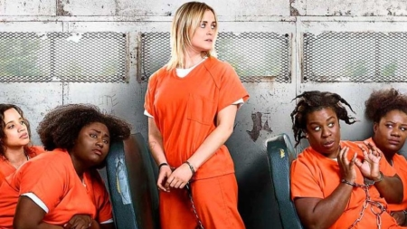Critique « Orange is The New Black » saison 6 : destination le QHS !