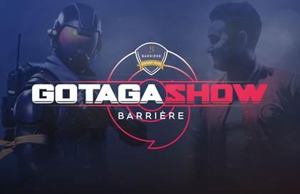 Gotaga show