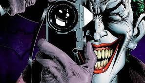 Joaquin Phoenix sera le prochain Joker : mélange explosif !