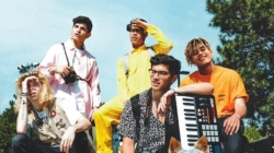 « Summer On You » : le clip du nouveau single de PRETTYMUCH !