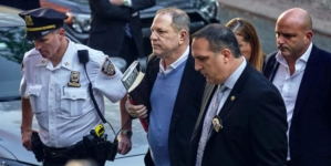 Harvey Weinstein risque la prison à vie