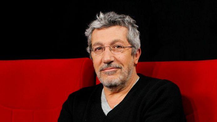 Alain Chabat Portrait