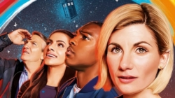 On a enfin des informations sur la saison 11 de « Doctor Who » !