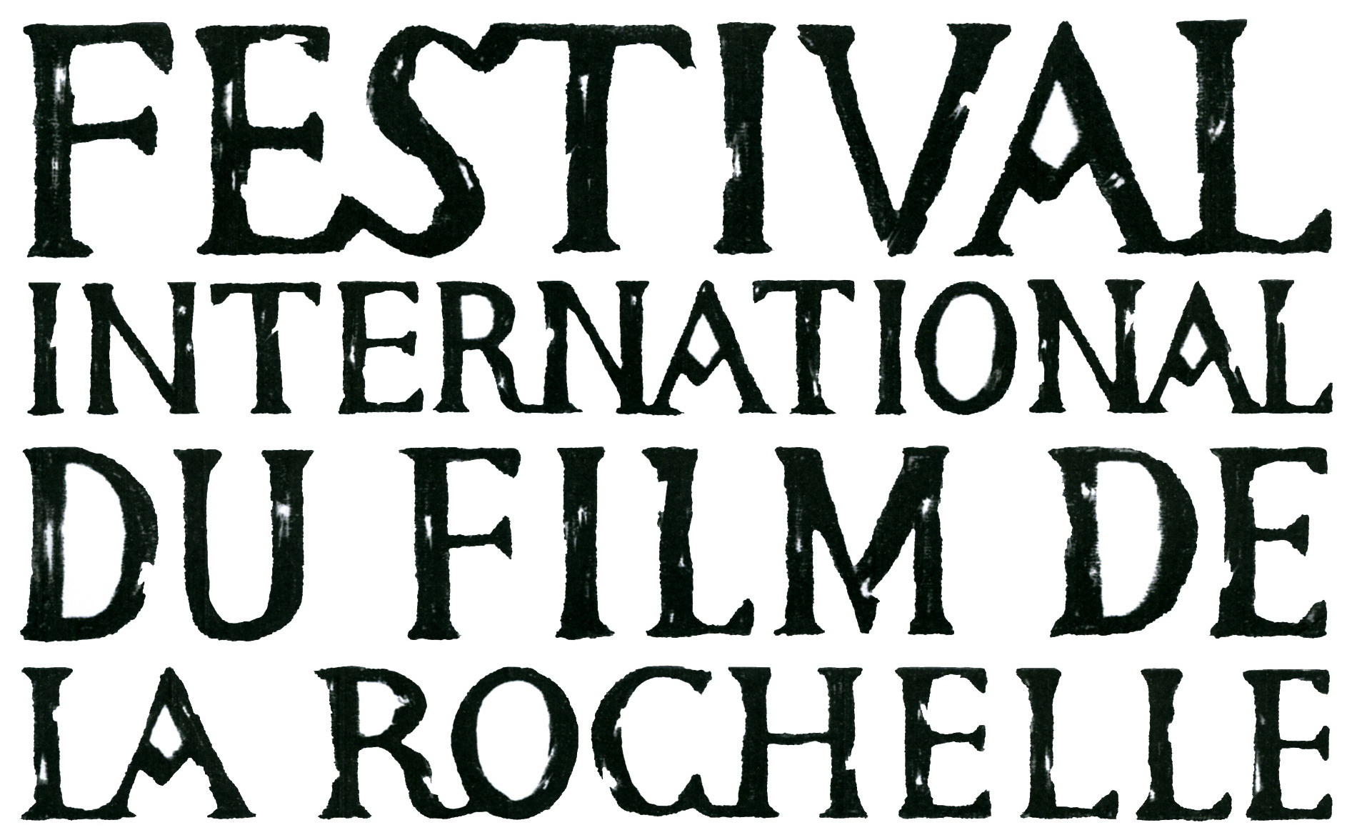 Festival international du film de La Rochelle
