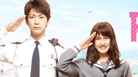 Critique « P to JK » (« Love Under Arrest ») : un film live réussi avec une romance adorable !