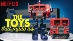 Critique « The Toys That Made Us » S2 (Netflix) : hommage aux créateurs