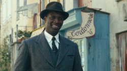 Omar Sy incarnera… Arsène Lupin pour Netflix !