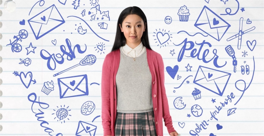 Critique « To All the Boys I've Loved Before » (Netflix) : le gentil film doudou de l'été