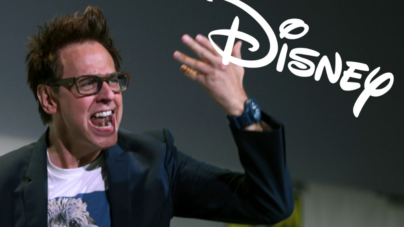 Fin du feuilleton Disney / James Gunn ?