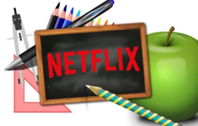 Les sorties séries Netflix en France de ce mois de septembre 2018 !