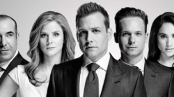 Suits : la saison 7 sort en coffrets dvd !