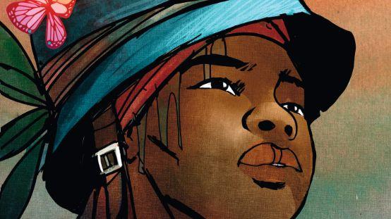 Critique « Tamba, l'enfant soldat » de Delcourt : la guerre dès l'enfance