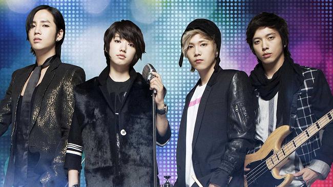 k-drama music