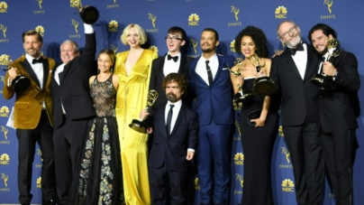 Palmarès des Emmy Awards 2018 : « Game of Thrones » récupère sa couronne