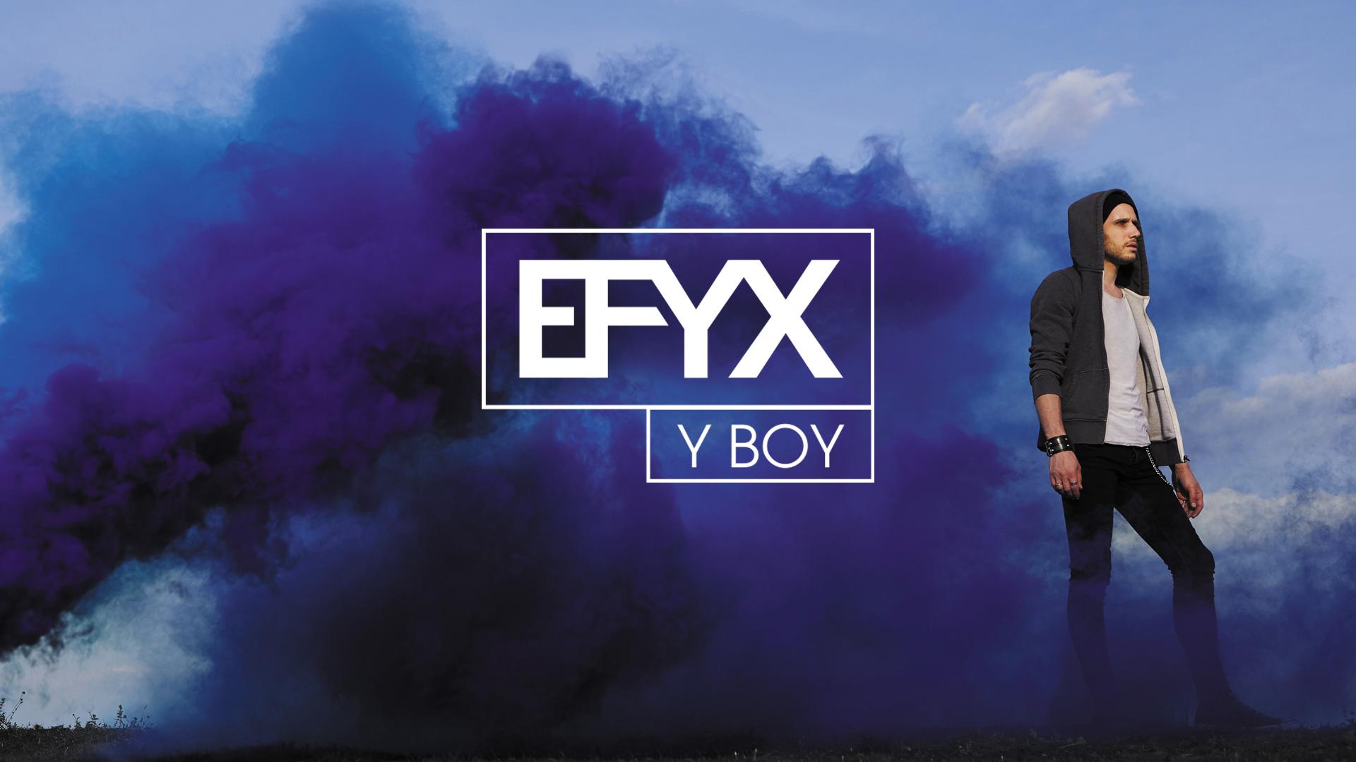 EFYX-Y-BOY