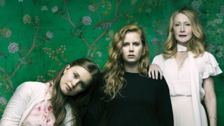 Critique « Sharp objects » : une dissection de la violence au féminin