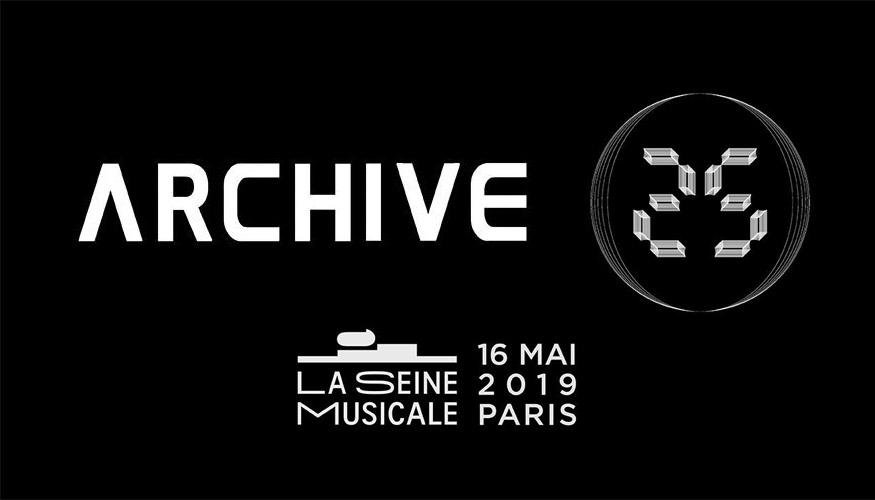 archive 25 ans seine musicale