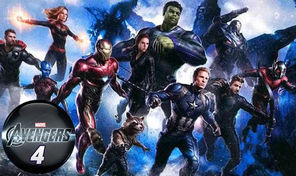 « Avengers 4 » : le retour d'une abonnée absente !