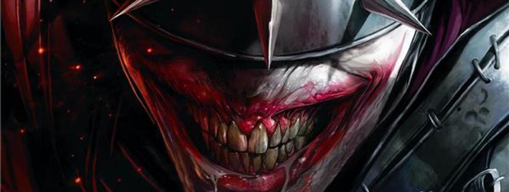 Critique « Batman Metal » d'Urban Comics : la face sombre de DC