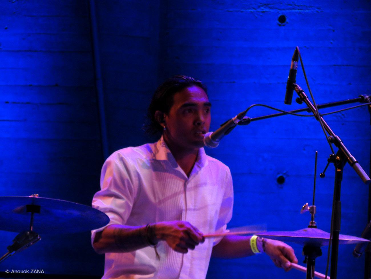 Andry Sylvano