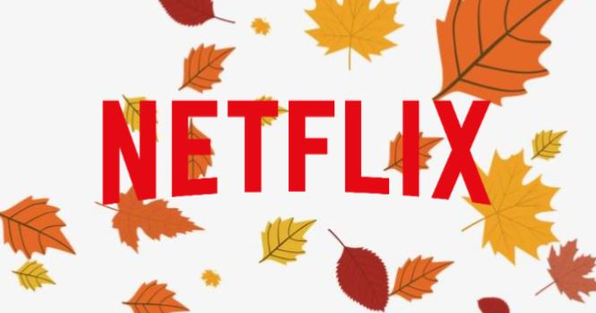 Les sorties séries Netflix en France de ce mois d'octobre 2018 !