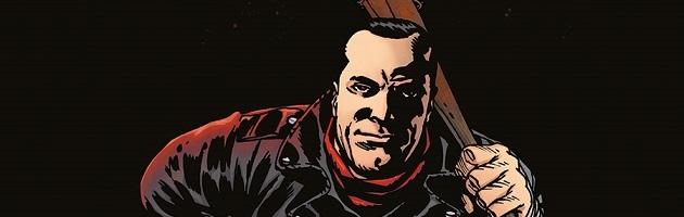 Critique « Negan » de Delcourt : l'enfance du mal de « Walking Dead »