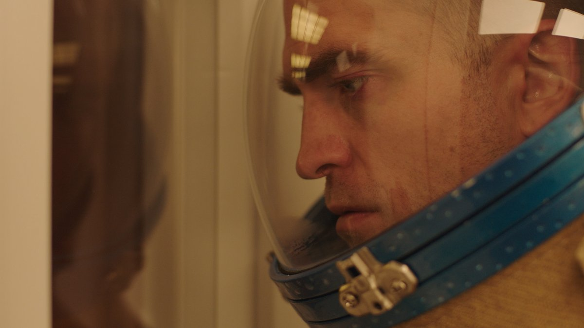 Robert Pattinson dans High Life