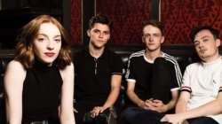Sophie and the Giants dévoile leur premier EP « Adolescence » !