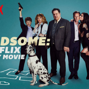 Critique « Handsome : A Netflix mystery movie » de Jeff Garlin : un film décalé bloqué par ses lenteurs
