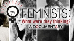 Critique « Feminists: what were they thinking? » (Netflix) : rétrospective d'un combat féminin