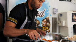 NEW SOUL FOOD : Le Food Truck Afropéen de Paris !