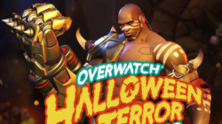 Overwatch : l'event Halloween arrive avec quelques surprises !
