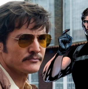 Wonder Woman 1984 : Pedro Pascal interprétera Maxwell Lord
