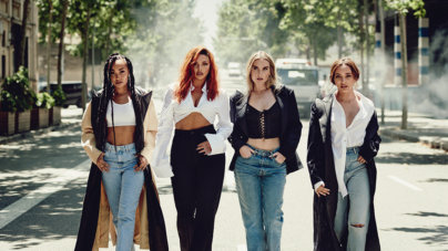 « Woman Like Me » : le clip du nouveau single de Little Mix et Nicki Minaj enfin disponible !