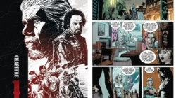 Critique « Sons of Anarchy » tome 1 : un superbe retour en comics