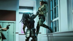 Critique « The Predator » de Shane Black : le retour d'une légende ?
