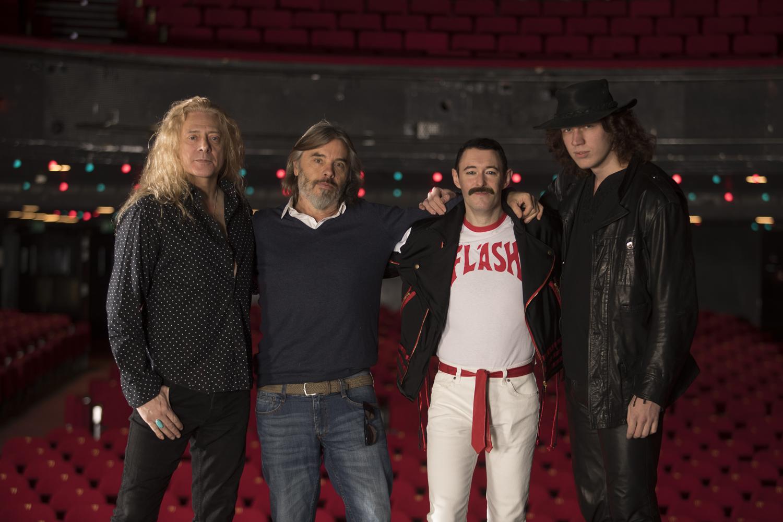 Rock Legends - Olympia