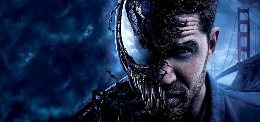 Critique «Venom» de Ruben Fleischer : Sympathique mais…