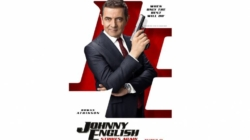 Critique de « Johnny English Contre-Attaque » de David Kerr : le grand retour de Rowan Atkinson