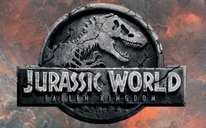 Jurrasic World Fallen Kingdom