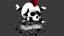 OCTOBRRRR – Psycho Killer d'Anonymous : un thriller rock and roll