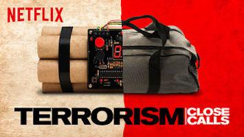 Critique «Terrorism Close Calls» (Netflix) : sensationnalisme de mauvais goût