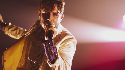 [Report] Oscar and the Wolf fait danser l'Olympia