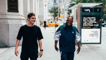« Dreamer » : le nouveau single de Martin Garrix feat. Mike Yung accompagné du clip !