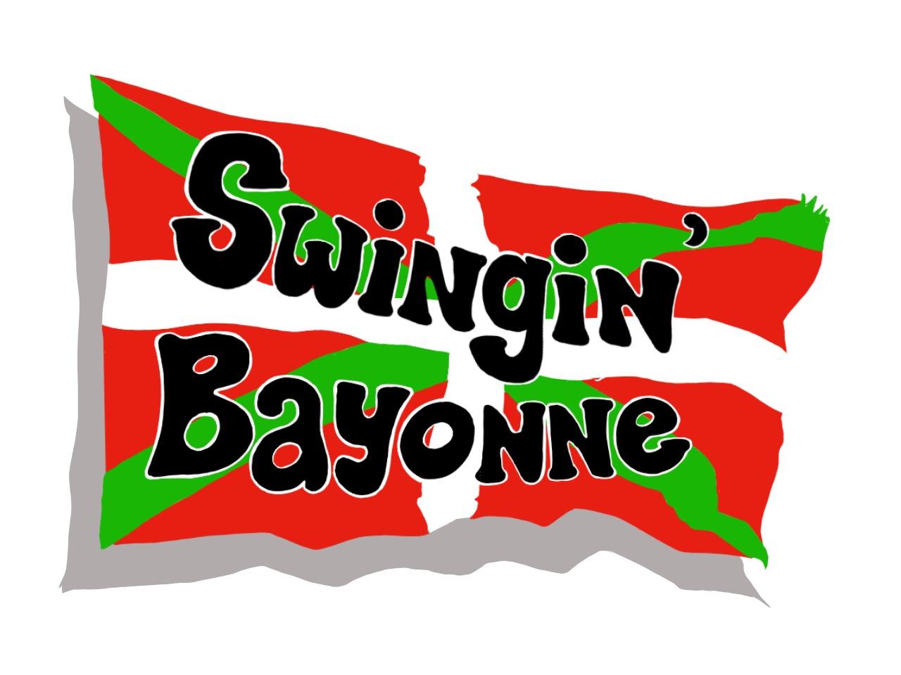 swingin bayonne au caveau