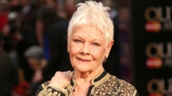Judi Dench récompensée aux British International Film Awards