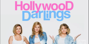 Critique « Hollywood Darlings » (Netflix) : humour parodique et autodérision