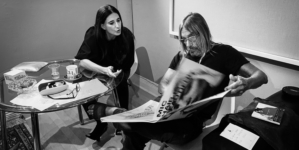 Yara Lapidus et Iggy Pop complices sur le duo Encor, Encor